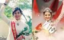 Hoa hậu VN: Người viên mãn, người làm mẹ đơn thân