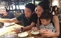 Nhật Kim Anh và chồng doanh nhân hạnh phúc thế này đây!
