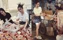 Hot Face sao Việt 24h: Angela Phương Trinh bị ném đá vì điều này