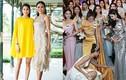 Hot Face sao Việt 24h: Mâu Thủy lên tiếng khi được Phạm Hương chỉnh váy