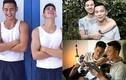 Soi nửa kia điển trai của các sao nam Việt đồng tính