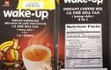 Vì sao cà phê của Vinacafe bị Mỹ thu hồi?