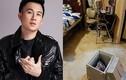 Hot Face sao Việt 24h: Dương Triệu Vũ bị trộm lấy tiền, chỉ để lại thứ này