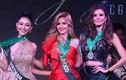 Hà Thu tụt hạng trong bảng dự đoán Hoa hậu Trái đất 2017