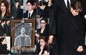 Lễ tang tài tử Kim Joo Hyuk đẫm nước mắt sao Hàn