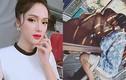 Hot Face sao Việt 24h: Hương Giang Idol khóa môi trai Tây