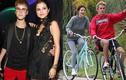 Selena Gomez và Justin Bieber chia tay rồi tái hợp chóng mặt