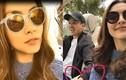 Hot Face sao Việt 24h: Vợ chồng Hà Tăng lái xe sang đi chơi