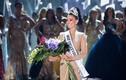 Ngạc nhiên khi biết điều này về tân Hoa hậu Hoàn vũ Thế giới