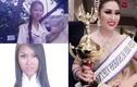 Phi Thanh Vân: Hành trình từ cô gái xấu xí lên ngôi hoa hậu