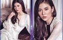 Chúng Huyền Thanh bỏ thi Hoa hậu Hoàn vũ Việt Nam 2017