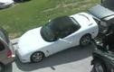 Thủ thuật đánh cắp siêu xe trong vòng 10 giây