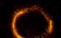 """Phát hiện """"vòng lửa"""" bí ẩn xuất hiện giữa vũ trụ"""