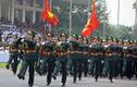 Không khí hào hùng tại lễ sơ duyệt Mít tinh 2/9 ở Hà Nội