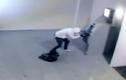 Trộm dùng thuốc nổ công phá máy ATM