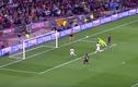 Xem lại bàn thắng đẹp nhất châu Âu 2014/2015 của Lionel Messi