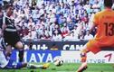 Top bàn thắng xỏ háng thủ môn tuyệt đẹp của Cristiano Ronaldo