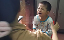 Kinh hoàng nạn lao vào nhà bắt cóc trẻ em ở Hà Giang