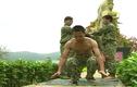 Cận cảnh mình đồng da sắt của lính đặc công Việt Nam
