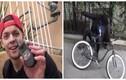 Troll kẻ trộm: Thử làm trò này ở Việt Nam xem