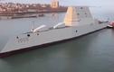 Sức mạnh khu trục hạm tàng hình đắt đỏ của Mỹ