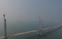 Ngắm cầu vượt biển dài nhất thế giới sắp hoàn thiện