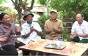Chuyện khó tin ở ngôi làng toàn người già ở Thái Bình