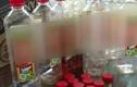 Nước mắm làm từ muối và phẩm màu, giá rẻ hơn nước lọc