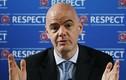 Chủ tịch FIFA nêu thêm ý tưởng kỳ dị về World Cup