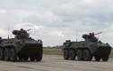 Đọ sức mạnh quân sự giữa Nga và NATO