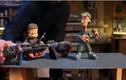 Cách làm những nhân vật hoạt hình chuyển động như trong phim