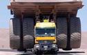 Choáng ngợp trước những xe tải khổng lồ nhất thế giới
