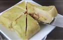 Cách ăn bánh chưng chuẩn nhất không phải ai cũng biết