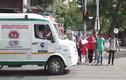 Bài học đắt giá về trách nhiệm nhường đường cho xe cứu thương
