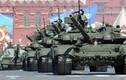 Những khí tài thể hiện uy lực hàng đầu thế giới của Nga