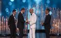 """Những khoảnh khắc """"ngượng không thể tả"""" trong lịch sử Oscar"""