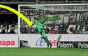 15 pha đá penalty theo kiểu Panenka không thành khó quên nhất
