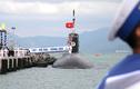 Chi tiết hấp dẫn về 6 tàu ngầm Kilo Việt Nam