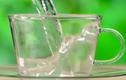8 lợi ích không thể ngờ từ việc uống nước ấm