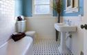 6 mẹo giúp nhà tắm luôn thơm tho sạch sẽ mà đơn giản