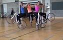 Những màn biểu diễn ngoạn mục cùng xe đạp chưa từng thấy