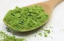 Bất ngờ lợi ích của matcha trà xanh đối với sức khỏe