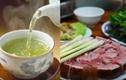Vừa ăn những loại thực phẩm này không nên uống thêm trà
