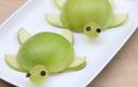 6 món ăn tạo hình đẹp siêu đáng yêu