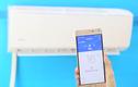 Điều khiển máy lạnh bằng smartphone từ xa đơn giản