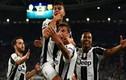 Hành trình vào chung kết Champions League của Juventus