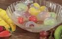 Hướng dẫn làm thạch trái cây trong suốt giải nhiệt ngày hè