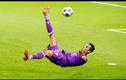 Những pha dứt điểm kiểu xe đạp chổng ngược của Messi và Ronaldo