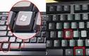 Những thủ thuật hay khi sử dụng máy tính nhiều người không biết