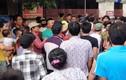 Nghệ An: Vây bắt người phụ nữ nghi bắt cóc trẻ em